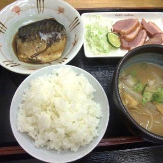 日替サービス(キッチンもとや 上六店 )