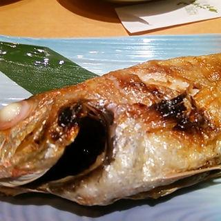 のどくろの塩焼き(きときと 赤坂本店 )