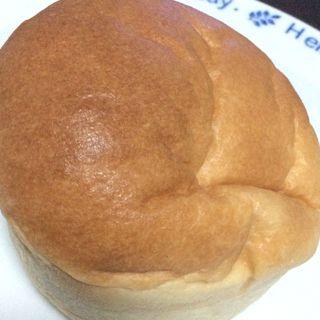 自家製豆乳クリームパン(キノクニヤベーカリー 中野駅店 (KINOKUNIYA Bakery))