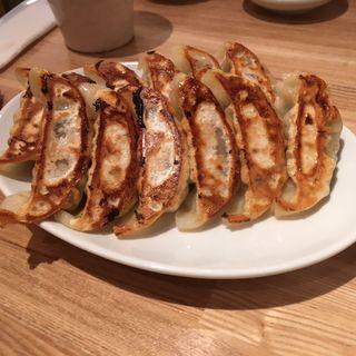 焼き餃子(ぎょうざいってん 神田本店 )