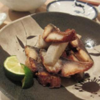 鯖と里芋の唐揚げ(き翔 (キショウ))
