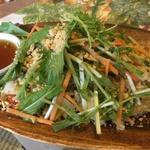 タイ屋台の味 カオパット