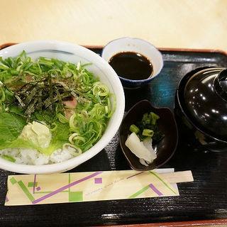 ネギトロ丼(くすのき (kusunoki))