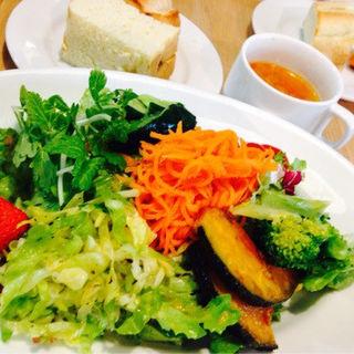 (グッドモーニングカフェ 池袋ルミネ店 (GOOD MORNING CAFE))