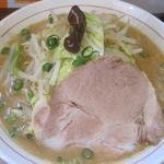 野菜みそラーメン(げんちゃんらーめん )
