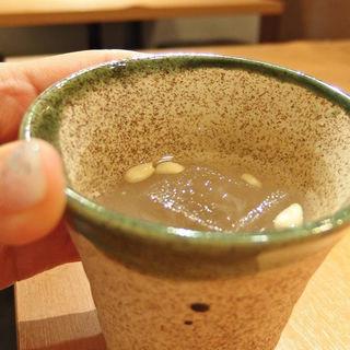 ゆずのジュース(コラボ 渋谷店)