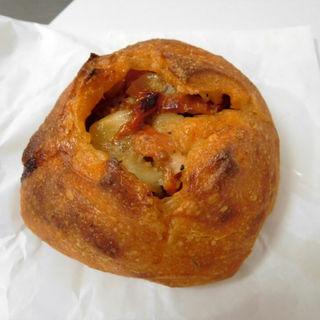ベーコンのパン (コンセント マーケット (CONCENT MARKET))