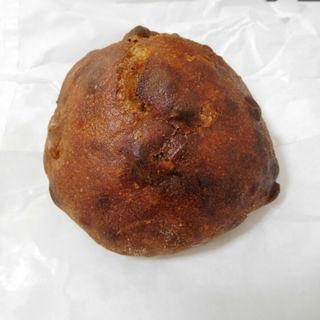 酒粕と黒糖くるみのパン(コンセント マーケット (CONCENT MARKET))