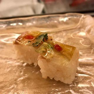 鯛(やま中 博多シティ店)