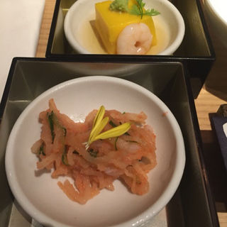しゃぶしゃぶ、お寿司の食べ放題(しゃぶしゃぶ・すし 八山 (はっさん))