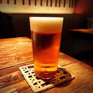 エビス生ビール(夕月 (ゆうづき))