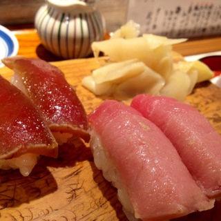 食べ放題 女性(すし処 新田中 (しんたなか))