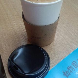 カプチーノ(スロー ジェット コーヒー イン ザ ズー (SLOW JET COFFEE IN THE ZOO))