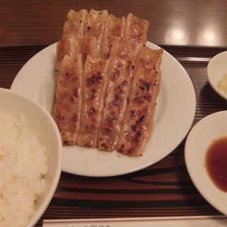 中皿ライス(スヰートポーヅ (スイートポーヅ))