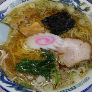ラーメン(せきぐちラーメン 東金町店 )