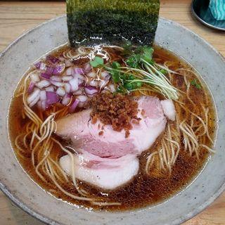 鶏烏賊醤油(ダイクマ (DAIKUMA))