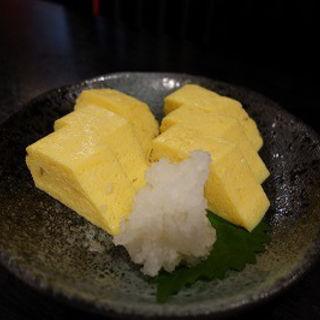 厚焼き玉子(ダイニングgen)