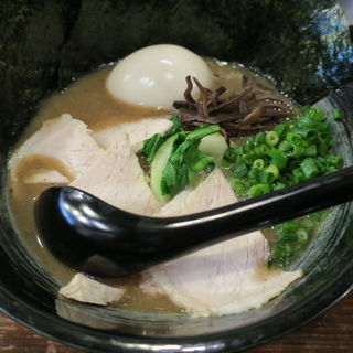 クリームあんみつ(緑茶付き)(ダイニングバー オネスト (DINING BAR HONEST))