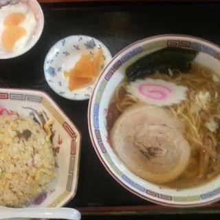 チャーハン定食(つかさ )