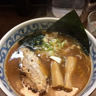 ラーメン(つけめん 豆天狗 名古屋金山店 )