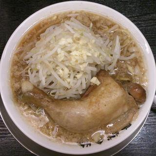 鶏二郎(つけめん舎 一輝 (つけめんしゃ いっき))