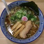 ご飯セット 魚爆+温卵台湾ご飯