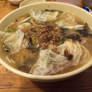 芳醇鰹と三河赤鶏のカレー中華(つけ麺 ラーメン ヤゴト55 )