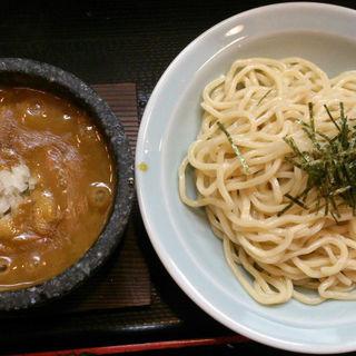 丸和カレーつけ麺(つけ麺 丸和 春田本店 )