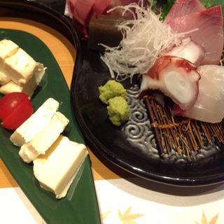 クリームチーズの味噌漬け(つみき )