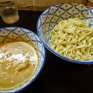 マッサマンカレーつけ麺(づゅる麺池田 (づゅるめんいけだ))