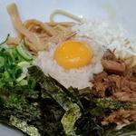特製 高井田まぜ麺