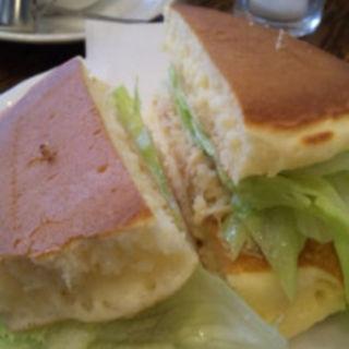 チキンバーグ
