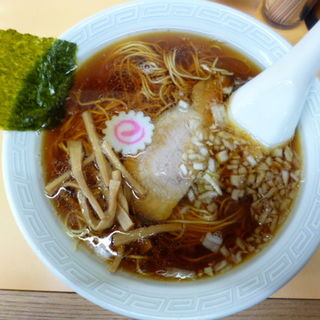 ラーメン(トモエ 八王子店 )
