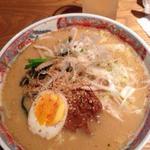 担々麺(辛みなし)
