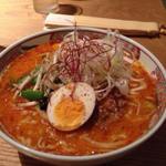 担々麺(辛み普通タイプ)