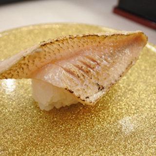 のどぐろの炙り(とれとれ市場日本海 イオンモール鳥取北店 )