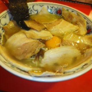 和風塩スープ(どんたく )