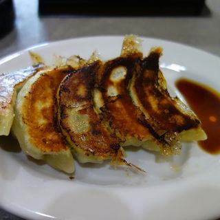 焼き餃子(ぎょうざんぽう )