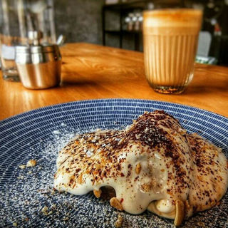 ティラミス(ザ コーヒーテーブル (THE COFFEE TABLE))