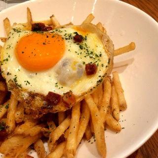 フレンチフライ(ザ サクラ ダイニング トウキョウ (THE SAKURA DINING TOKYO))