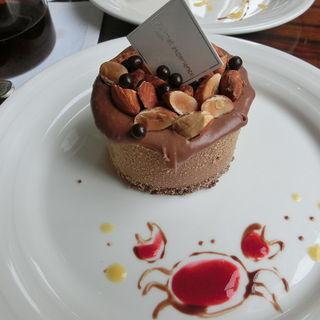 チョコレートケーキ(ザ・ラウンジ (THE LOUNGE))