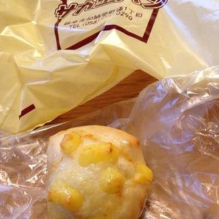 プチチーズフランス(サカエパン )