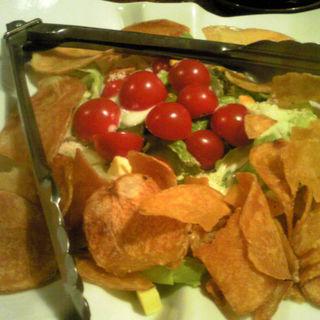 サラダ(さかなや本舗 )