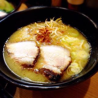 鶏そば(さくら )