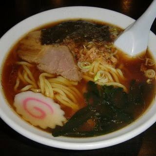 ラーメン(さくら食堂 )