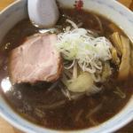 正油ラーメン(さっぽろ純連 仙台店 (じゅんれん))
