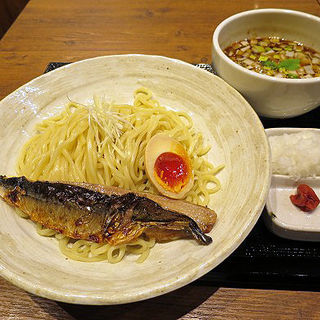 さんまつけ麺 淡200g(さんまでGO! )