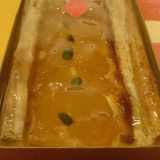 アップルパイ(シェ・アオタニ (石切西洋浪漫菓子 青谷))