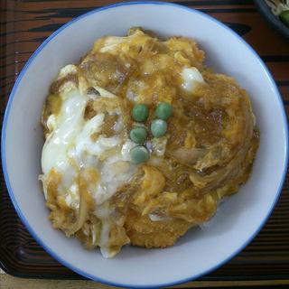 かつ丼(シキシマ )