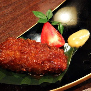 どて味噌串カツ(ジゴロ 御茶ノ水店 )